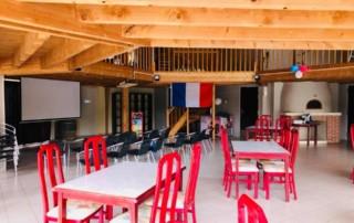 Salle Fil du Lot